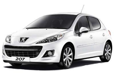 Peugeot 207 occasion jeune conducteur