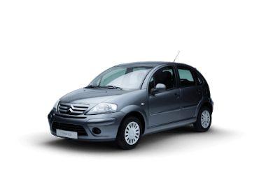 Citroën C1 occasion jeune conducteur