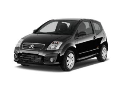 Citroën C2 occasion jeune conducteur