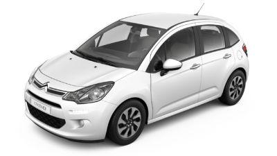 Citroën C3 occasion jeune conducteur