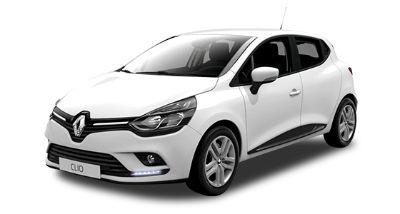 Renault Clio occasion jeune conducteur