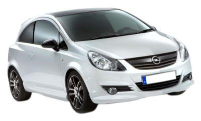 Opel Corsa occasion jeune conducteur