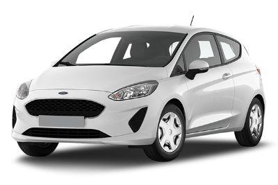 Ford Fiesta occasion jeune conducteur