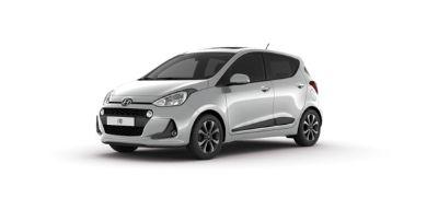 Hyundai i10 occasion jeune conducteur