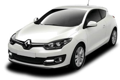 Renault Mégane occasion jeune conducteur