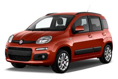 Fiat Panda occasion jeune conducteur