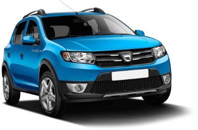 Dacia Sandero occasion jeune conducteur
