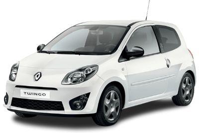 Renault Twingo occasion jeune conducteur