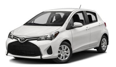 Toyota Yaris occasion jeune conducteur